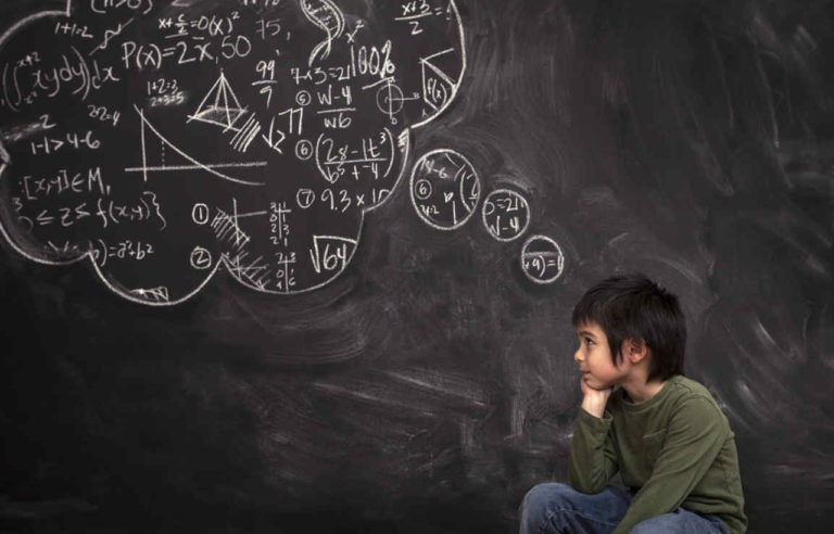 PSICOLOGÍA   ¿Una única inteligencia?